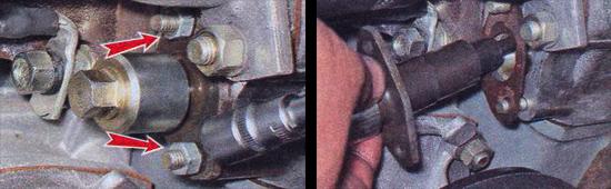 Замена цепи грм ваз 2107 своими руками инжектор видео
