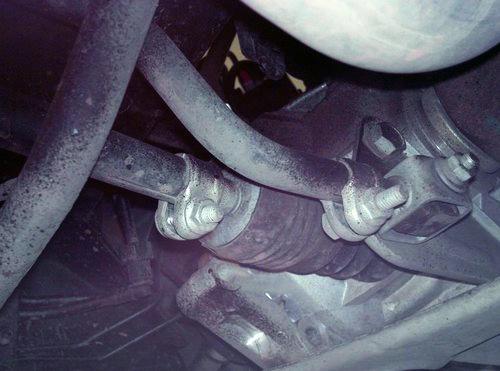 Фото №10 - ремонт кпп ВАЗ 2110 своими руками